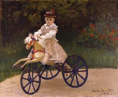 a brief biography of claude oscar monet a french painter Impressionism claude monet french james abbott mcneill whistler was an american-born painter who played a part in impressionism claude oscar monet biography.