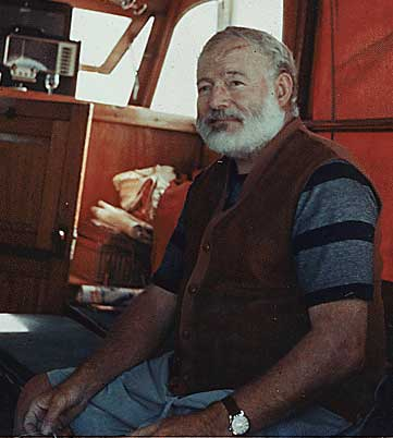 a biography of ernest hemingway the american novelist and short story writer The first full biography of ernest hemingway in more than the greatest living american novelist and short-story writer ernest hemingway: a biography.