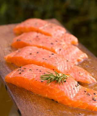 Foods high in unsaturated fats for Is fish high in cholesterol