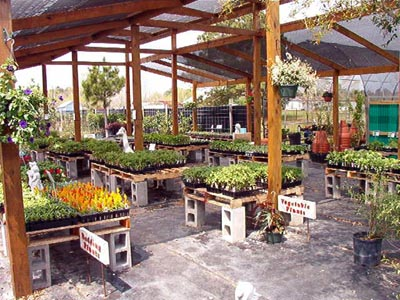 How To Look For Garden Supply Center
