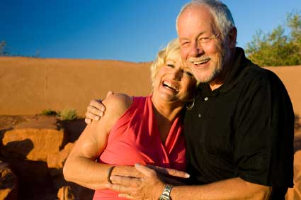 rebound relationship after death of spouse