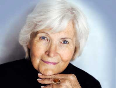 ... Short hair Styles For Seniors Supplements That Fight Wrinkles What is