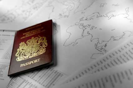 Does Us Citizen Need Visa To Travel To Sweden
