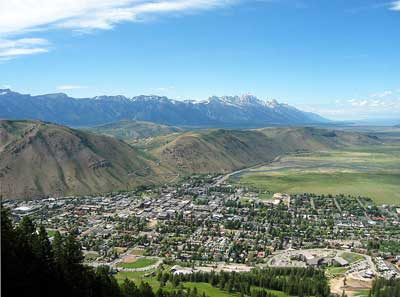 Things to do in jackson hole wyoming for Things to do in jackson hole wyoming